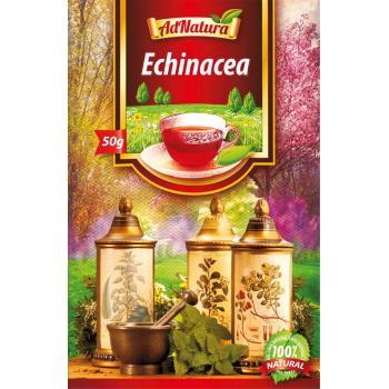 Ceai de echinacea 50 gr ADNATURA