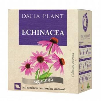 Ceai de echinacea 50 gr DACIA PLANT