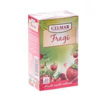 Ceai de fragi