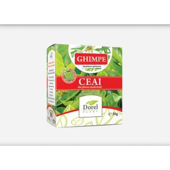 Ceai de ghimpe 50 gr DOREL PLANT