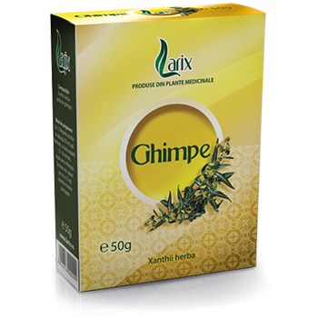 Ceai de ghimpe 50 gr LARIX