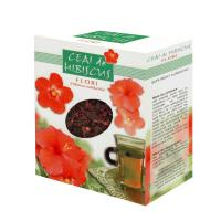 Ceai de hibiscus-flori