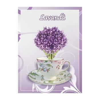 Ceai de lavanda 50 gr CYANI