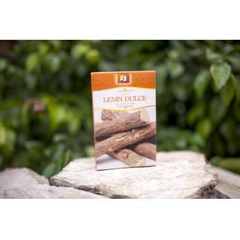 Ceai de lemn dulce 50 gr STEF MAR