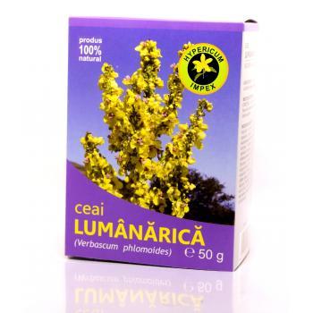 Ceai de lumanarica 50 gr HYPERICUM