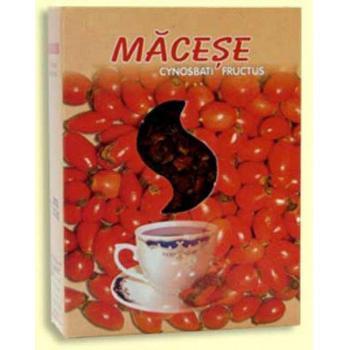 Ceai de macese 50 gr CYANI