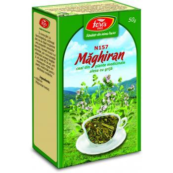 Ceai de maghiran 50 gr FARES
