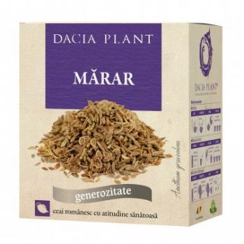 Ceai de marar 100 gr DACIA PLANT