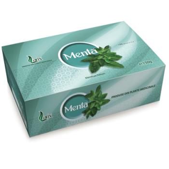 Ceai de menta 100 pl LARIX
