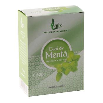 Ceai de menta 50 gr LARIX