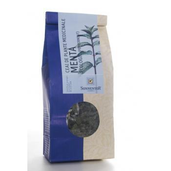Ceai de menta 50 gr SONNENTOR