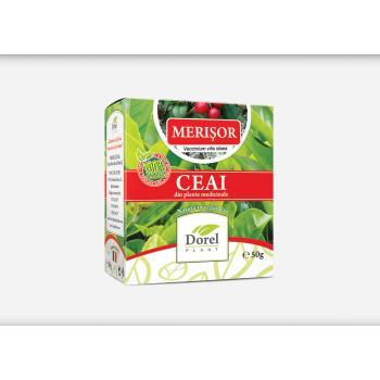 Ceai de merisor 50 gr DOREL PLANT