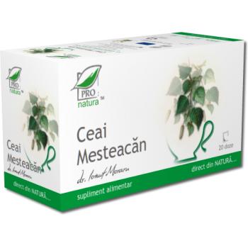 Ceai de mesteacan 20 pl PRO NATURA