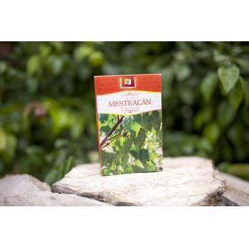 Ceai de mesteacan 50 gr STEF MAR