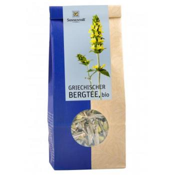 Ceai de muntele grecesc 40 gr SONNENTOR