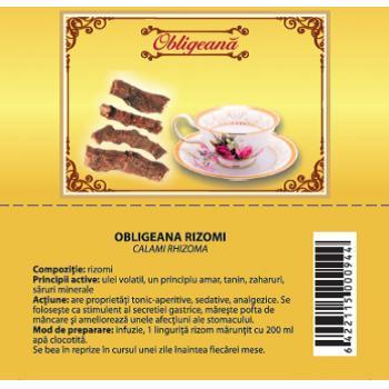 Ceai de obligeana 50 gr CYANI