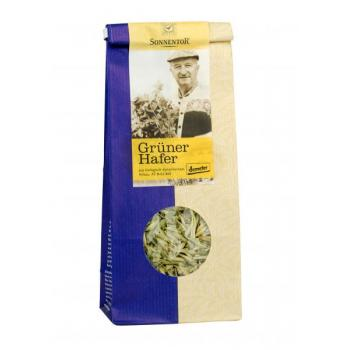 Ceai de ovaz verde 50 gr SONNENTOR