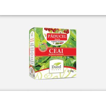 Ceai de paducel (fructe) 50 gr DOREL PLANT