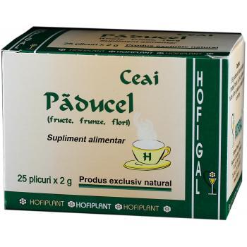 Ceai de paducel 25 pl HOFIGAL