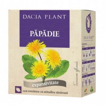 Ceai de papadie 50 gr DACIA PLANT