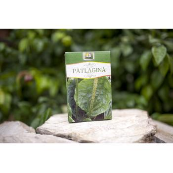 Ceai de patlagina 50 gr STEF MAR