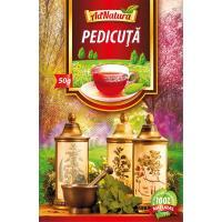 Ceai de pedicuta