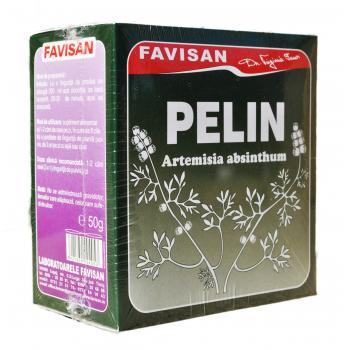 Ceai de pelin d023 50 gr FAVISAN