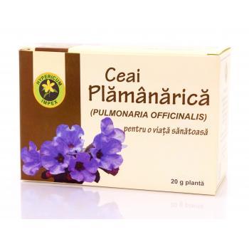 Ceai de plamanarica 20 gr HYPERICUM