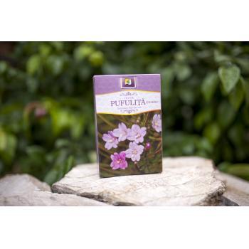 Ceai de pufulita cu flori mici 50 gr STEF MAR