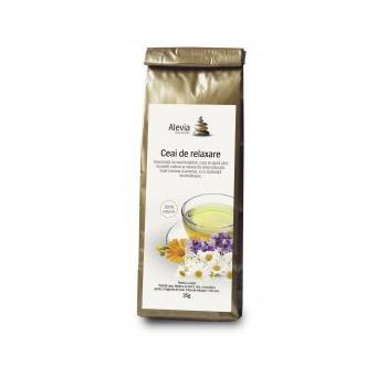 Ceai de relaxare 35 gr ALEVIA