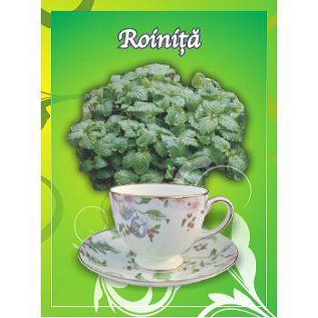 Ceai de roinita 50 gr CYANI