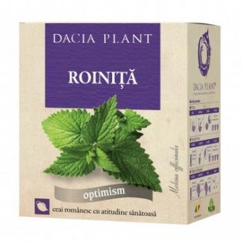 Ceai de roinita 50 gr DACIA PLANT