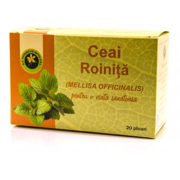 Ceai de roinita 20 pl HYPERICUM