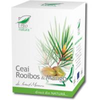 Ceai de rooibos & mango
