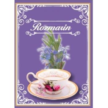 Ceai de rozmarin 50 gr CYANI