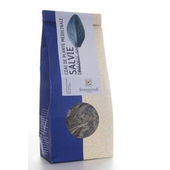 Ceai de salvie 50 gr SONNENTOR