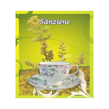 Ceai de sanziene 50 gr CYANI