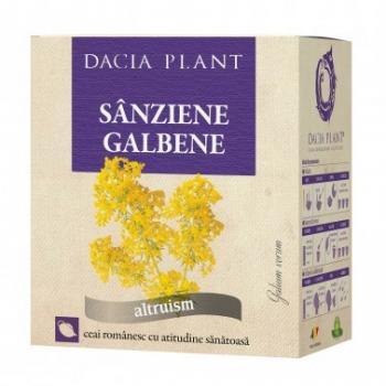 Ceai de sanziene 50 gr DACIA PLANT