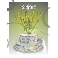 Ceai de sulfina