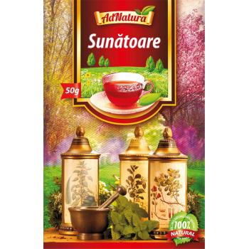 Ceai de sunatoare 50 gr ADNATURA