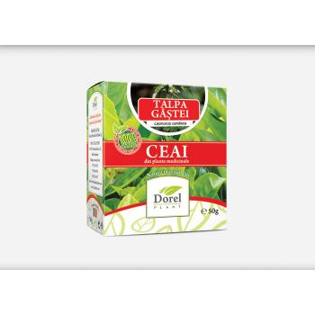 Ceai de talpa gastei 50 gr DOREL PLANT