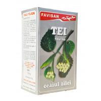 Ceai de tei d004
