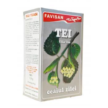 Ceai de tei d004 20 pl FAVISAN