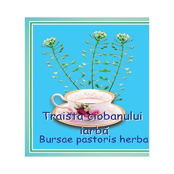Ceai de traista ciobanului 50 gr CYANI