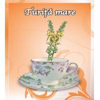 Ceai de turita mare