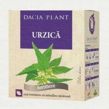 Ceai de urzica 50 gr DACIA PLANT