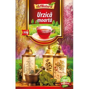 Ceai de urzica moarta 50 gr ADNATURA