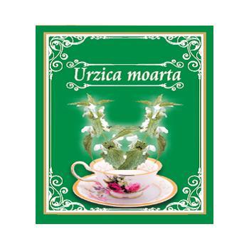 Ceai de urzica moarta 50 gr CYANI
