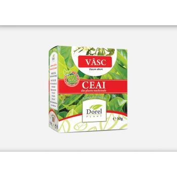Ceai de vasc 50 gr DOREL PLANT