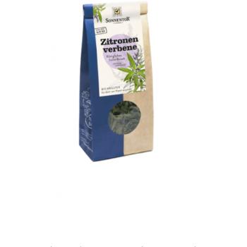 Ceai de verbina aromata lamaita eco 30 gr SONNENTOR